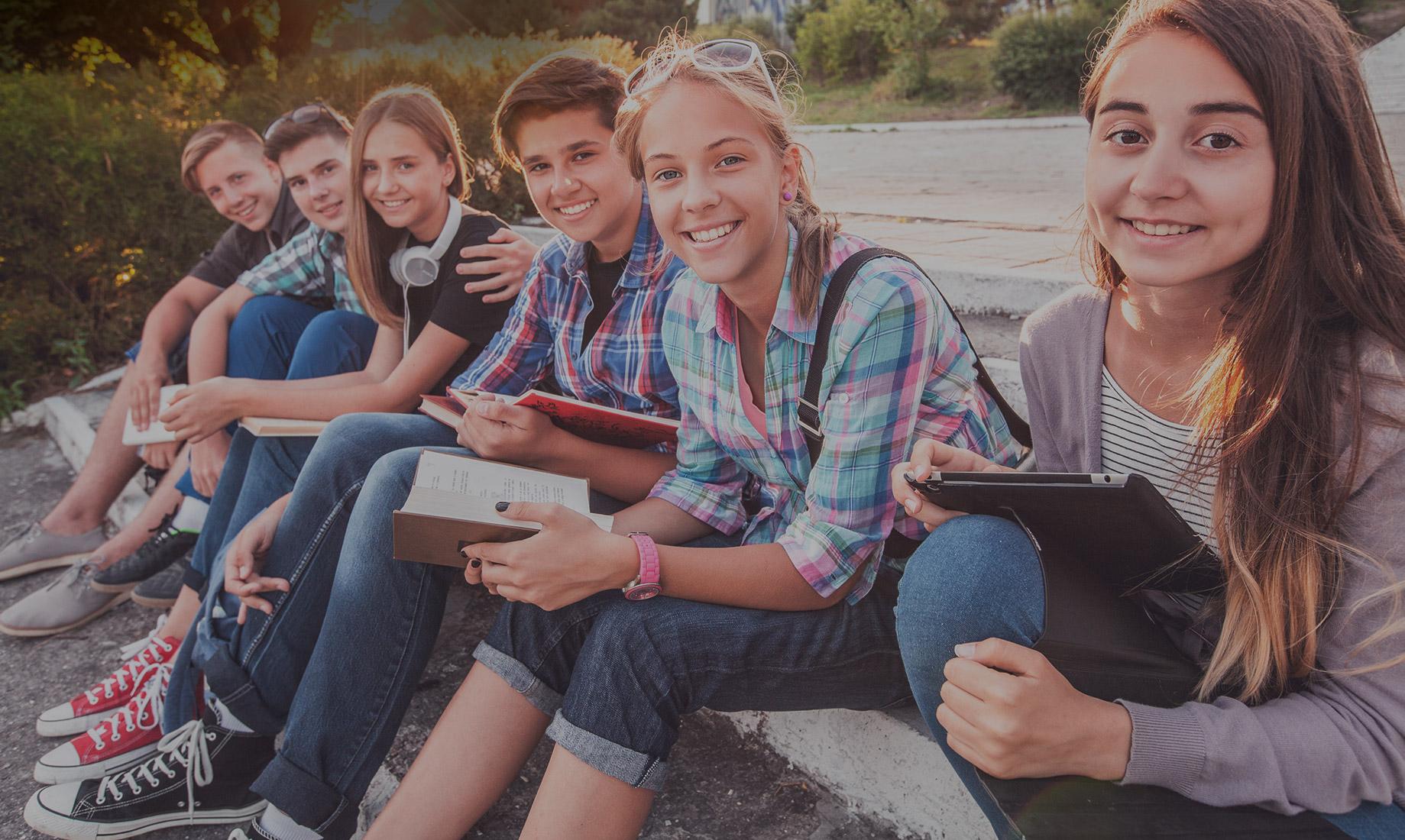 psicología adolescentes la moraleja